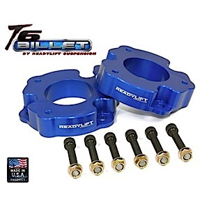 ReadyLift T6 Billet Ford Raptor SVT 2.0 in. Leveling Kit