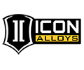 Icon Alloys Rebound