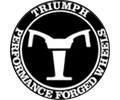 Triumph Forged