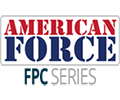 American Force Faceplate Concave Series
