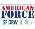 American Force Special Force Dually Series F93 Omen SF DRW