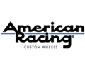 American Racing Custom Wheels VF302