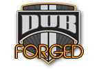 DUB Forged Camelot - X26