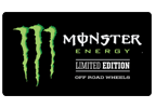 Monster Energy LE