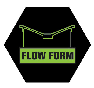 Verde Wheels - VFF02 - Flow Form