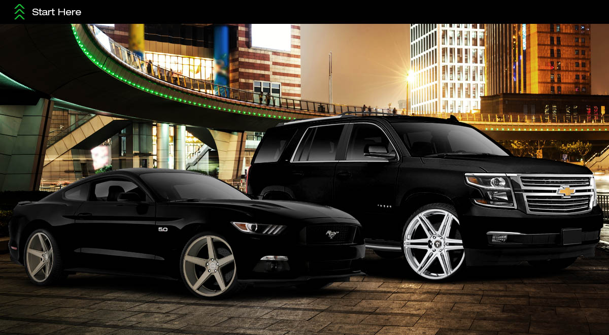 See Wheels On Your Car Before You Buy >> Want To View Your Car On Rims Before You Finance Rims Then