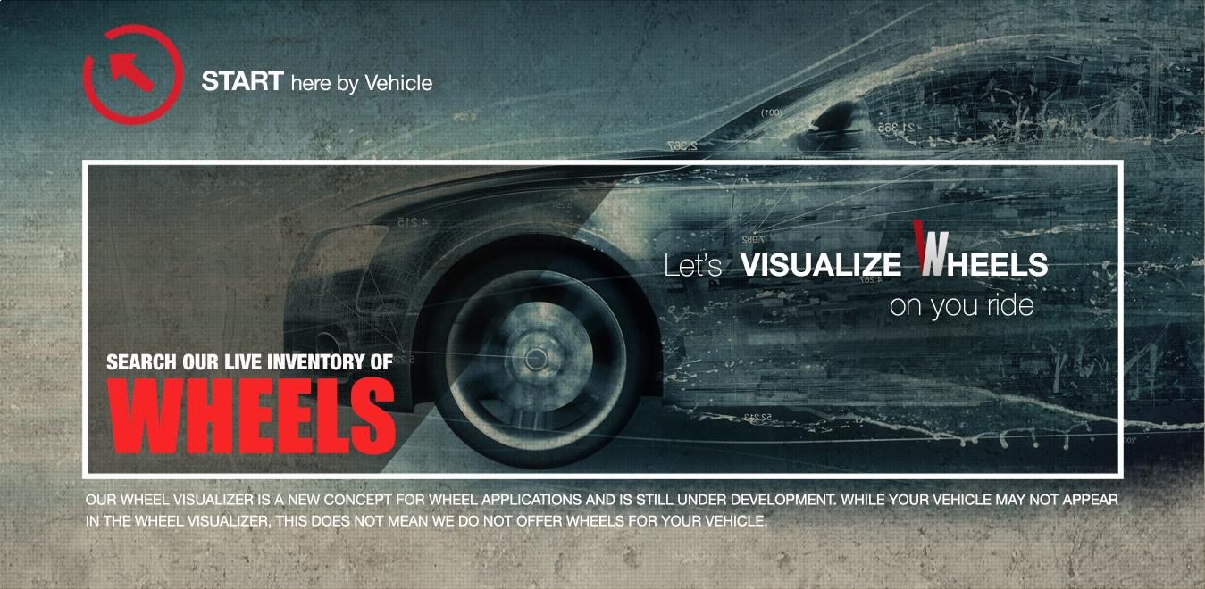 Wheel Visualizer - CanadaWheels