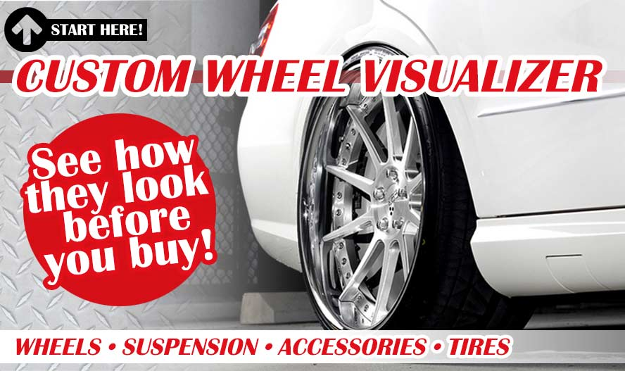 See Wheels On Your Car Before You Buy >> Wheel Visualizer Kingwood Tx Bigtex Tires Offroad