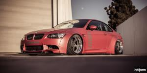 TMB on BMW M3