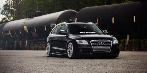 IND-T on Audi SQ5