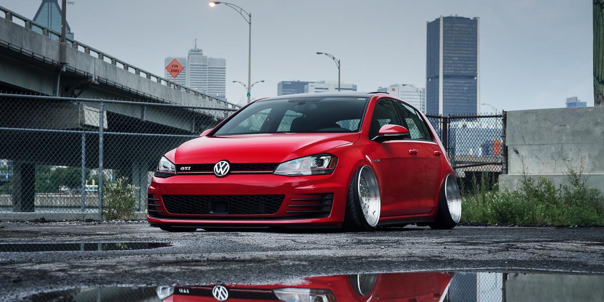 Volkswagen Gti Ccv Gallery Rotiform Wheels