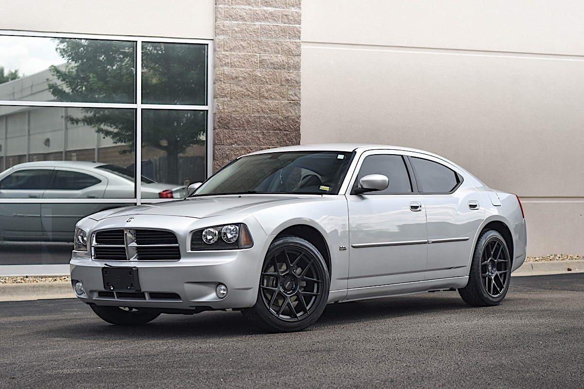 Dodge Charger AR913 Apex