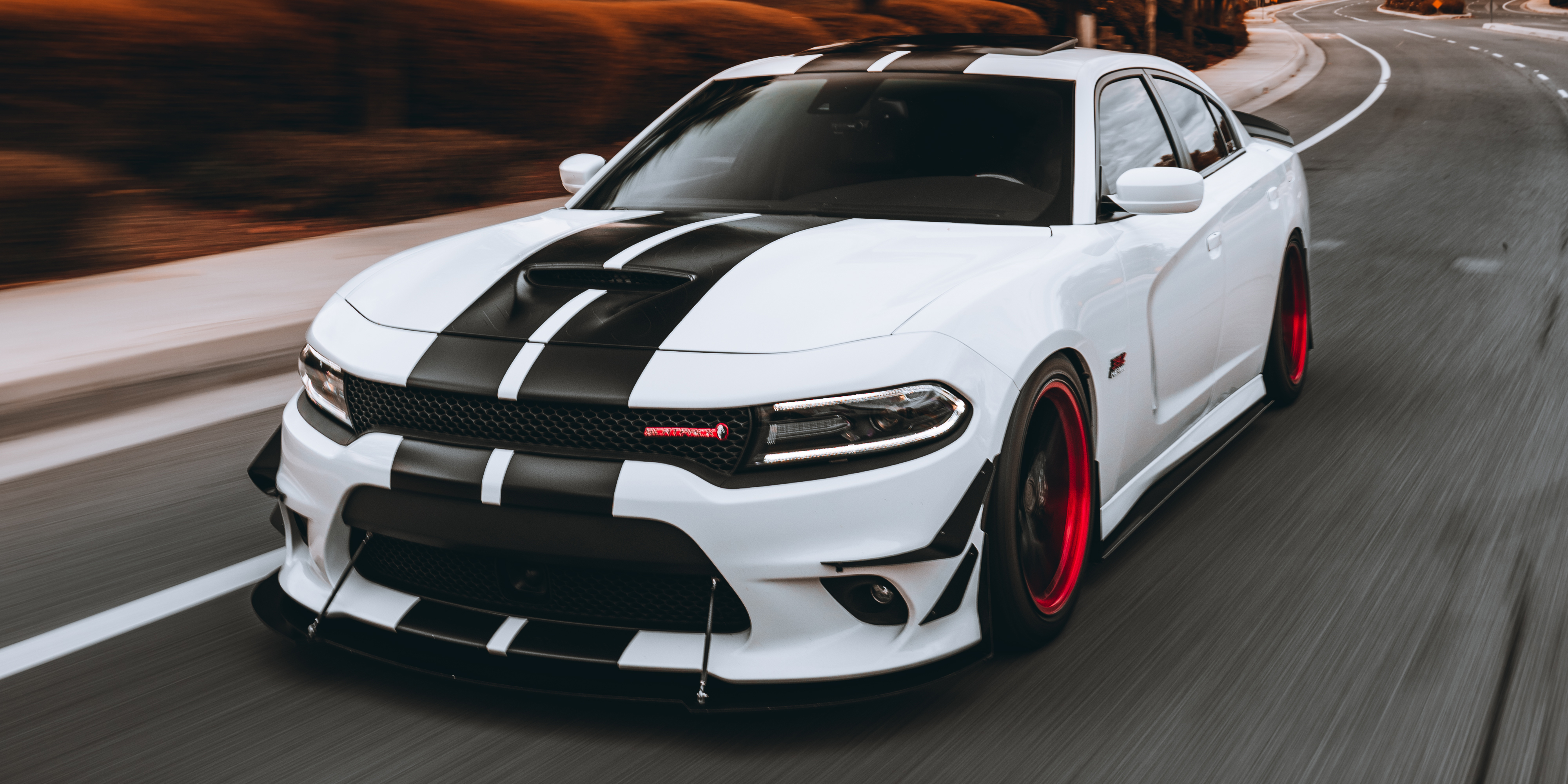 Dodge Charger Gallery Atturo