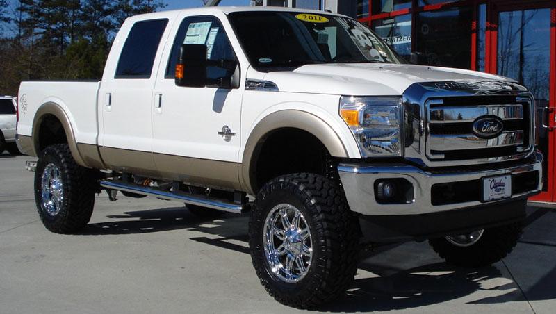 Ford F250 Wheels >> Ford F 250 Hostage D530 Gallery Mht Wheels Inc