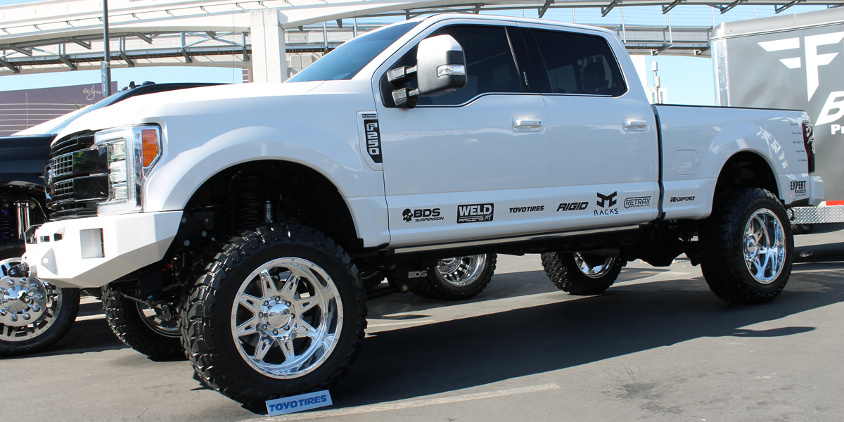 Ford F250 Wheels >> Gallery Aftermarket Truck Rims 4x4 Lifted Truck Wheels
