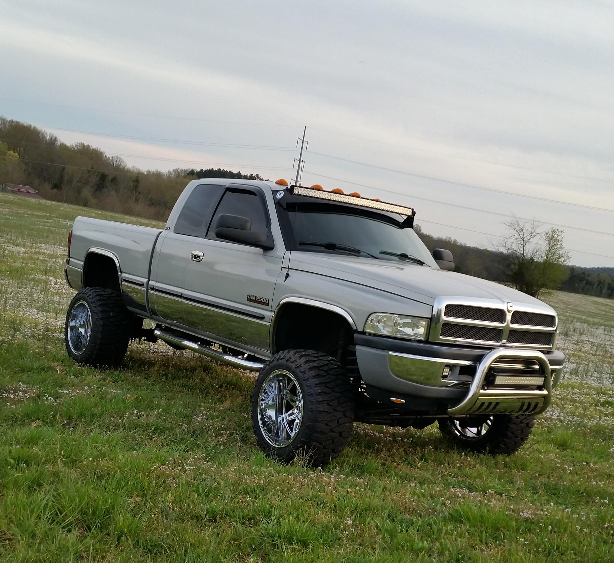 Dodge Ram 2500 Gallery Atturo