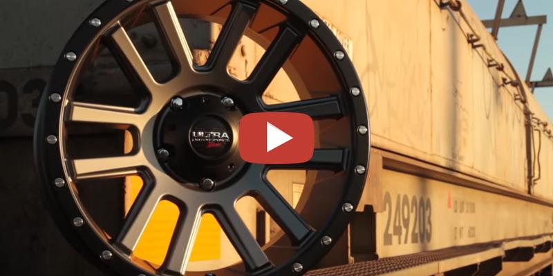 Ultra Motorsports Xtreme X107