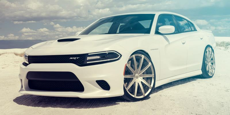 Dodge Charger CLV-09