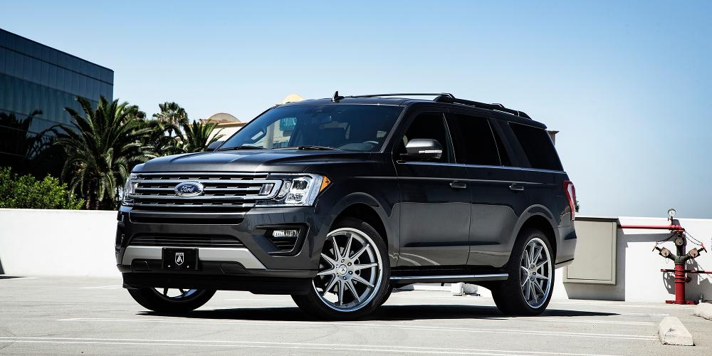 Ford Expedition ABL-29