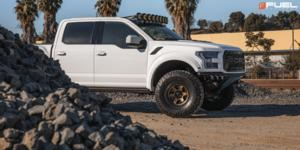 Block - D751 on Ford F-150