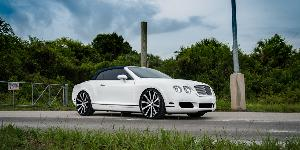 Bentley Continental GTC Spec-1 Luxury SPL-002