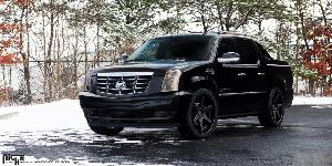 Altair - M192 SUV on Cadillac Escalade ESV