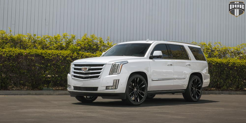 Cadillac Escalade 2019 Styles Clout - S252