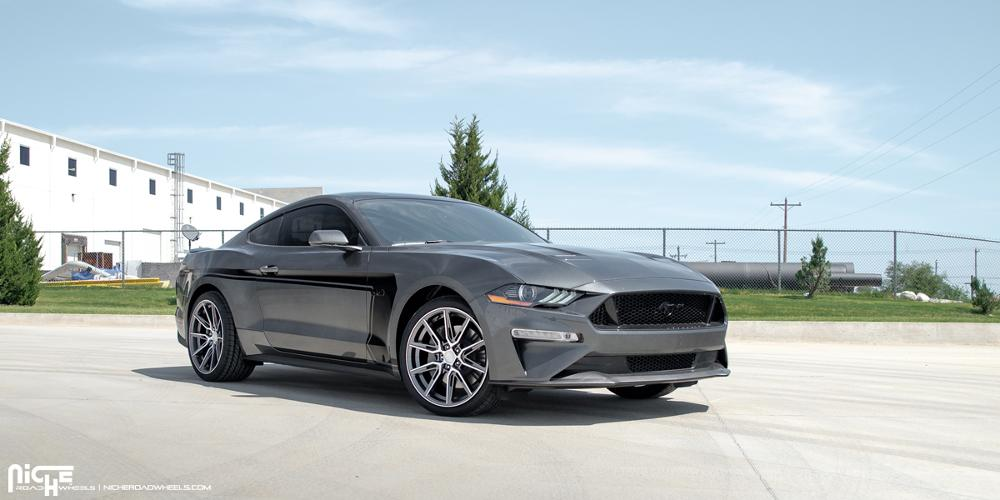 Ford Mustang 2019 Styles Gemello - M220