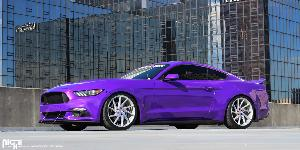 Invert - M162 on Ford Mustang