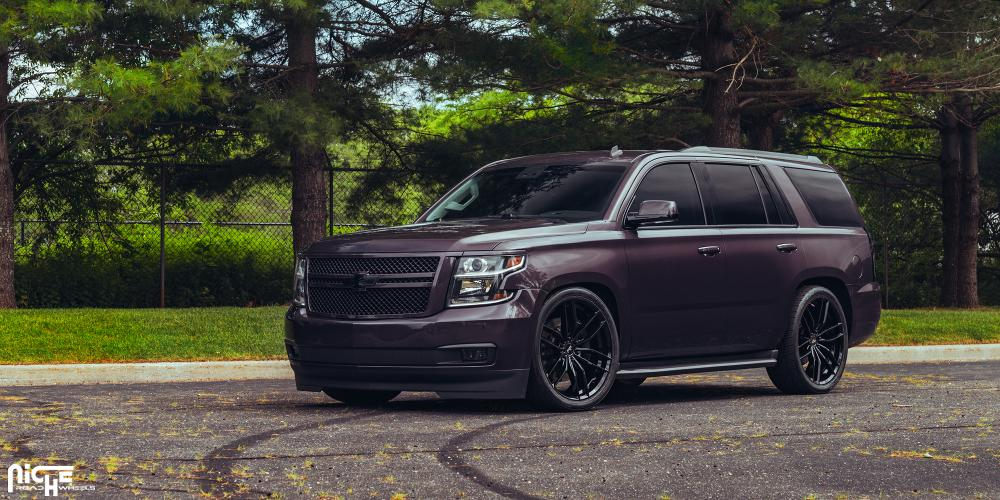 Chevrolet Tahoe 2019 Styles Vosso - M209 SUV