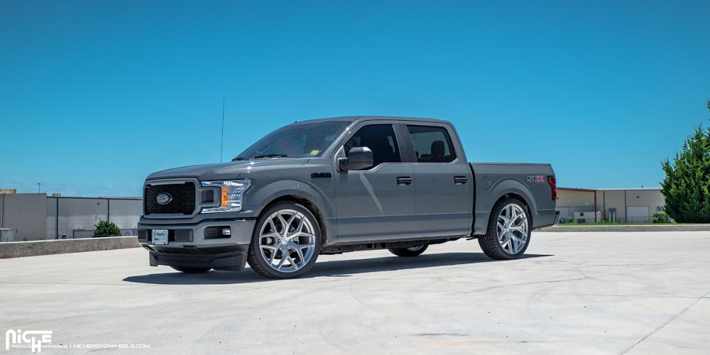 Ford F-150 Vice - M233 SUV