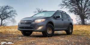 Zephyr - D634 [Car] on Subaru Crosstrek