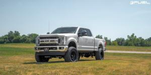 Zephyr - D633 [Truck] on Ford F-250 Super Duty
