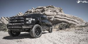 Triton - D581 on Ford F-150