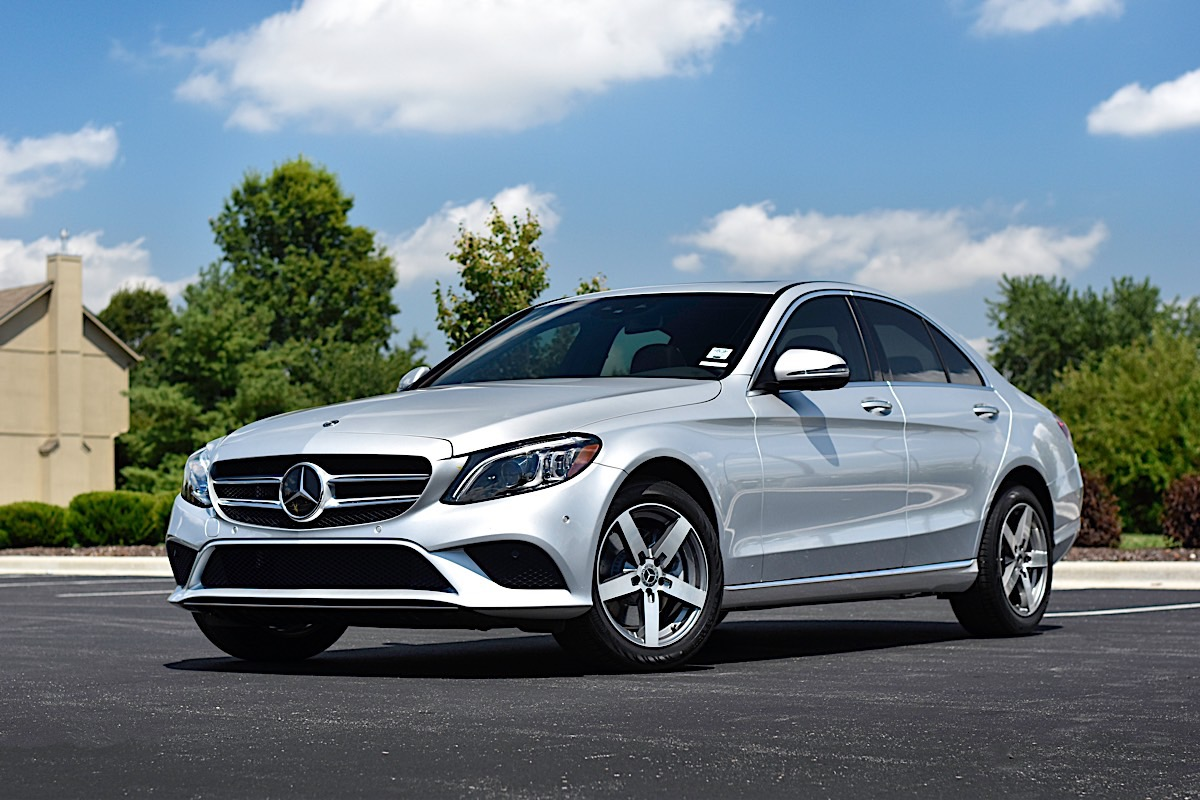 Mercedes-Benz C300 Arrow