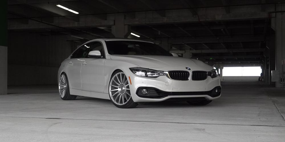 BMW 430i ABL-14 Polaris