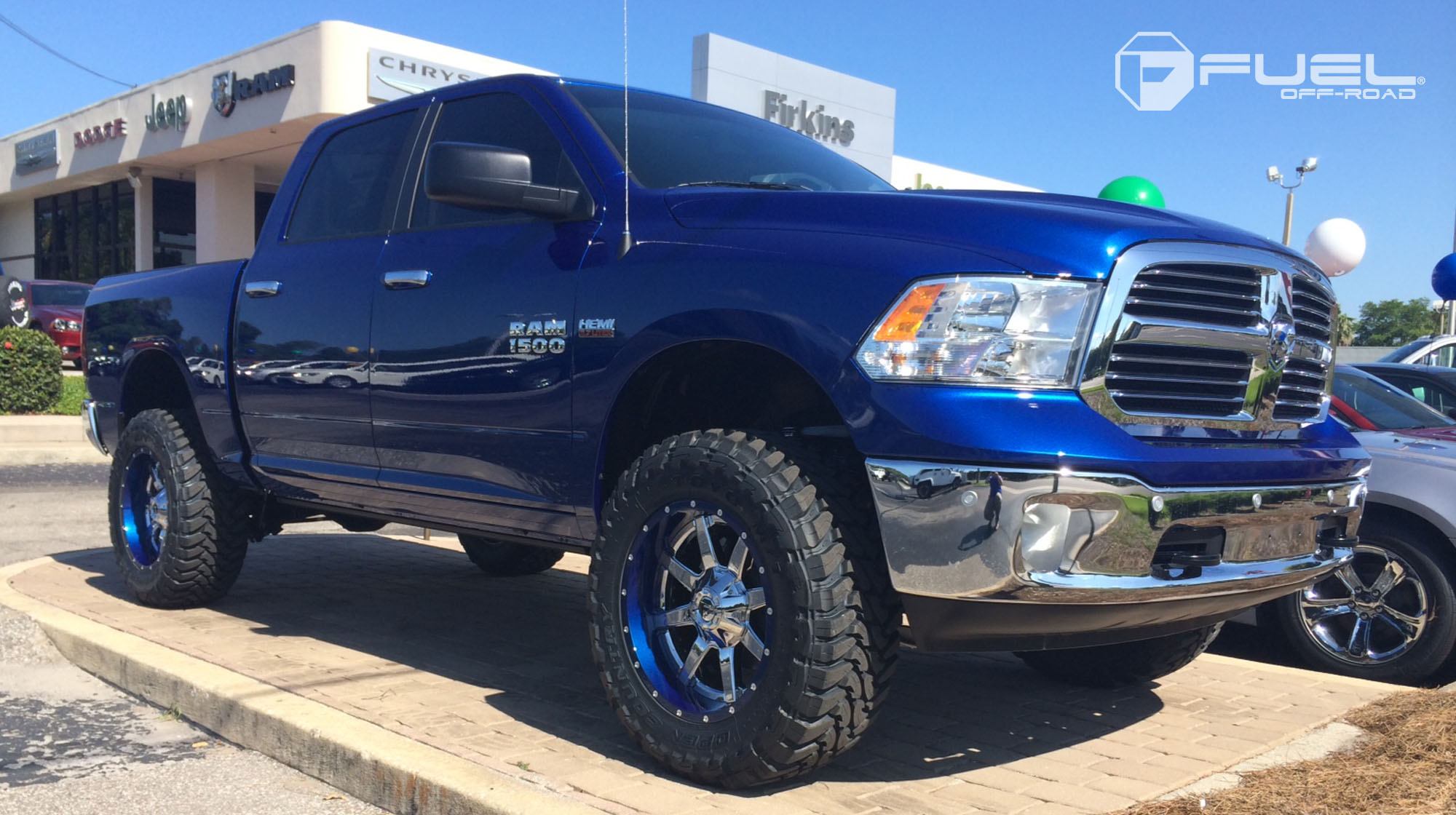 Dodge Ram 1500 Wheels And Tires Packages >> Dodge Ram 1500 Maverick D260 Gallery Mht Wheels Inc