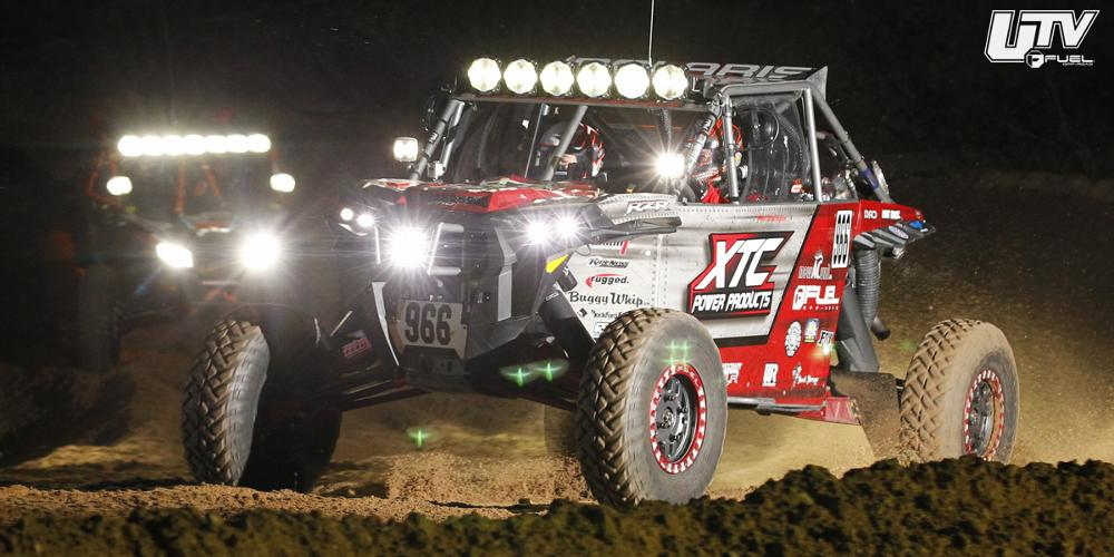 Polaris RZR Turbo Anza - D918 Beadlock