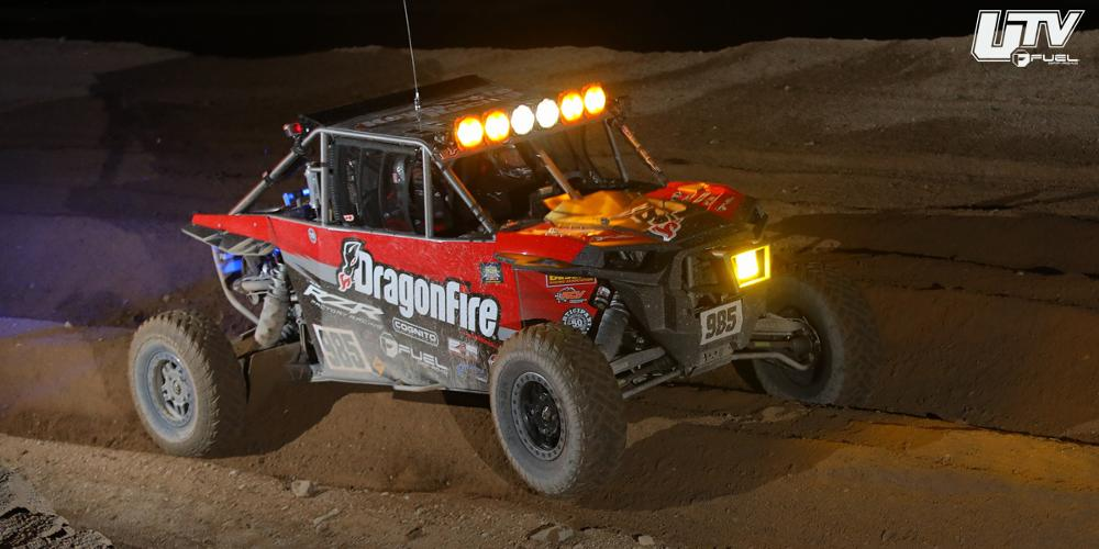 Polaris RZR Turbo Anza - D917 Beadlock