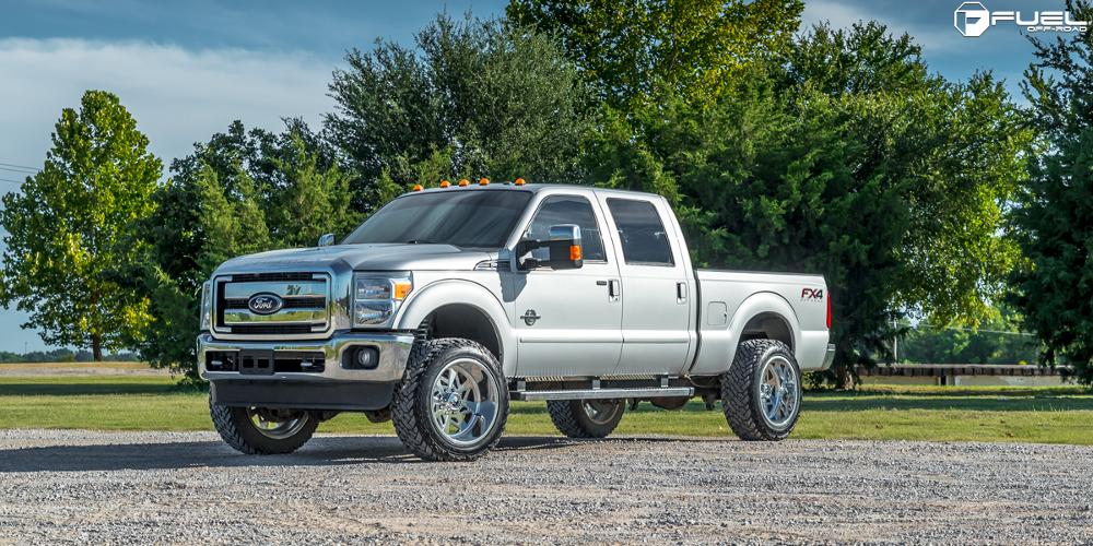 Ford F-250 Super Duty FF78