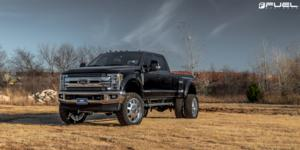 Ford F-350 Super Duty
