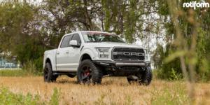 ROC-OR on Ford F-150