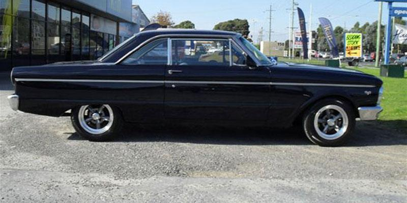 Ford Falcon American Muscle 142 Legend 5