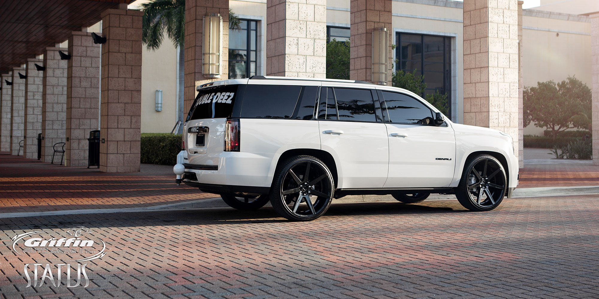 Gmc Yukon S838 Journey Gallery Automotive Import Market
