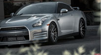 Agile on Nissan GT-R