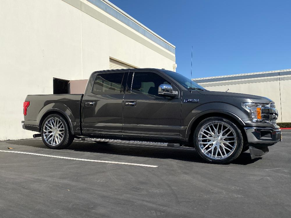 Ford F-150 RXL128