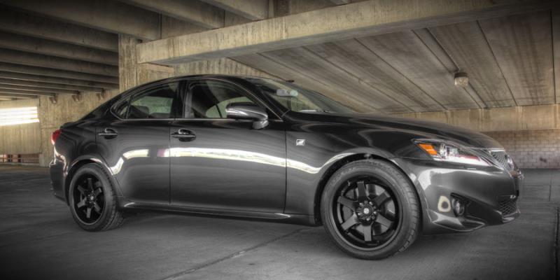 Lexus IS FOCAL 421 X