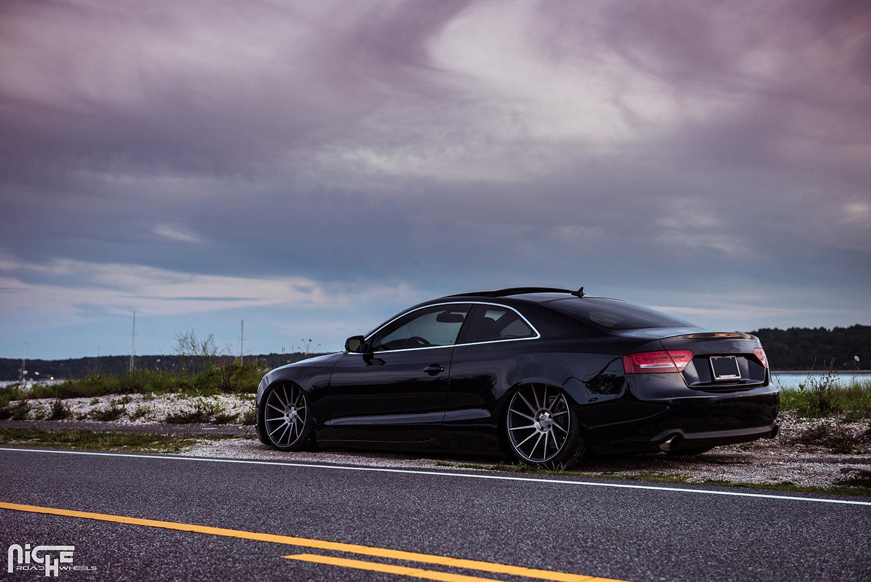 Audi A5 Surge M114 Gallery Automotive Import Market