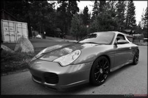 Porsche Macan with Victor Equipment Zehn
