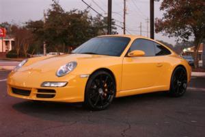Porsche 911 with Victor Equipment Zehn